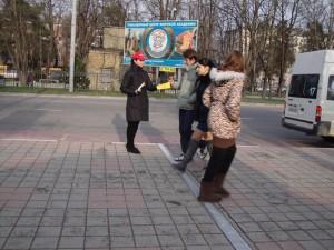 Новороссийск Кутузовская 5.01.2011 (3)