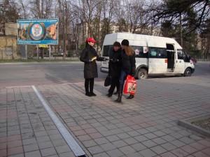 Новороссийск Кутузовская 5.01.2011 (4)