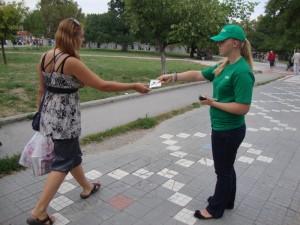 Новороссийск Центральный рынок 30.08.2011 (1)