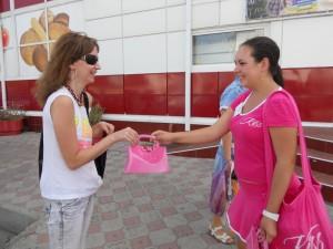 Анапа Kiss Южный рынок 16.09.2012 (2)
