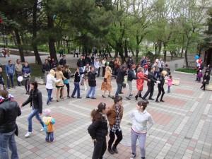 Новороссийск 1 мая 2011 (104)