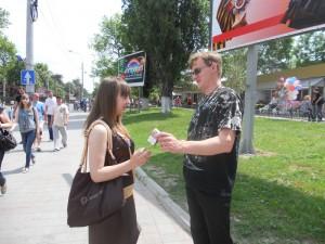 Новороссийск 9 Мая Советов-Кутузовская (2)